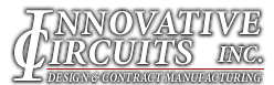 Innovative Circuits, Inc.